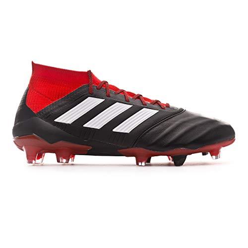 adidas Predator 18.1 FG, Zapatillas de Fútbol para Hombre