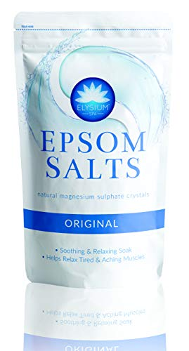 Elysium Spa original Epsom salter