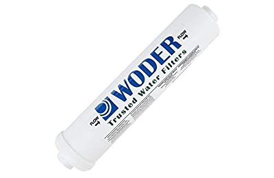 Best inline water filters for refrigerator