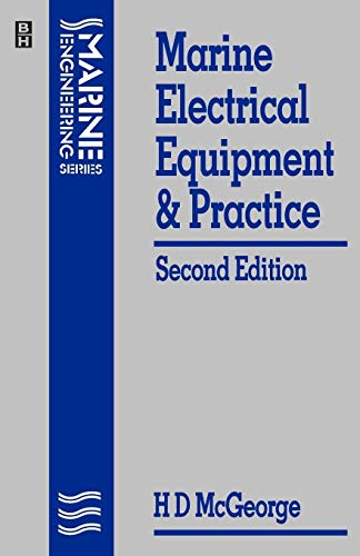 Marine Electrical Equipment and ...