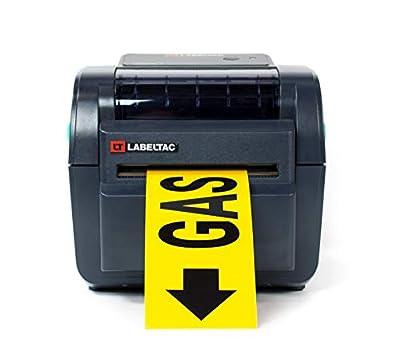 Industrial Label Printers : LabelTac 4
