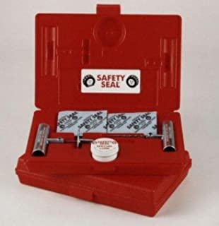 Safety Seal Auto and Light Truck Deluxe Tire Repair Kit
