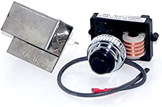 MHP Gas Grill Electronic Ignitor Complete Kit for WNK, TJK, JNR FFEIB-Set