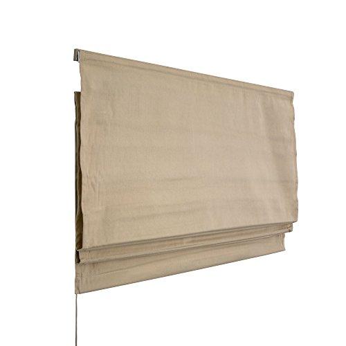Victoria M. Estor Plegable, Cortina Plegable paqueto 120 x 240 cm, Color:...
