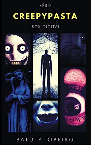 Box Creepypasta: 10 Títulos em 1