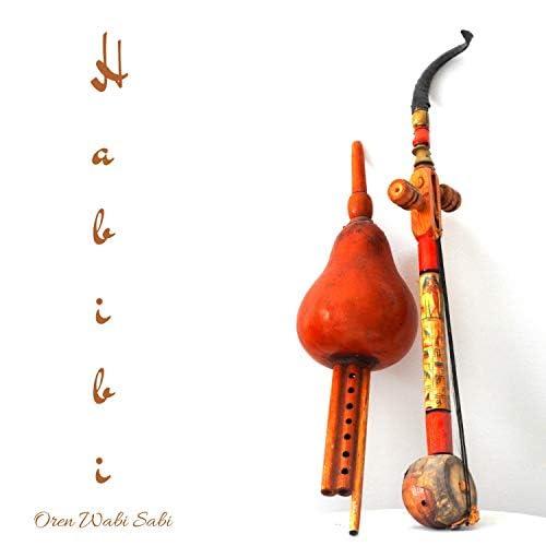 Oren Wabi Sabi