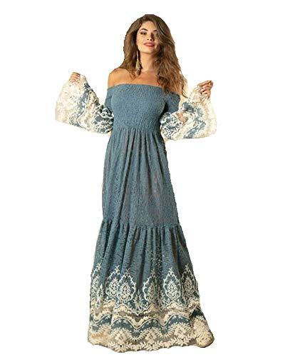 Antica Sartoria Ibiza 4 jurk