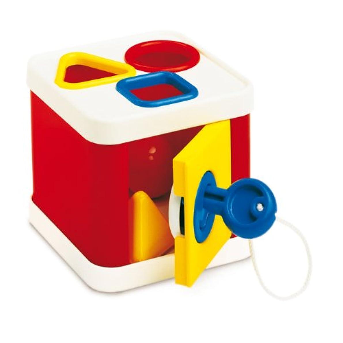 崇拝するラオス人うねるアンビトーイ (ambi toys) ロックブロック AM31151J