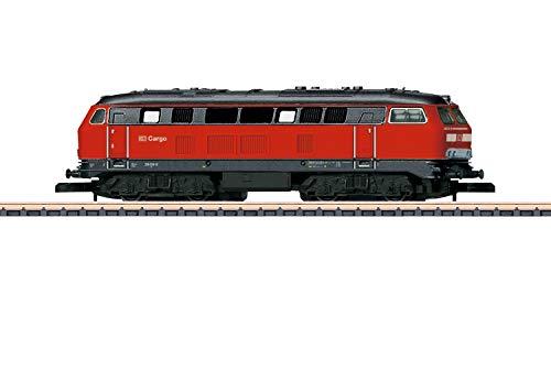 Märklin 88791 Z Diesellok BR 216 der DB Cargo