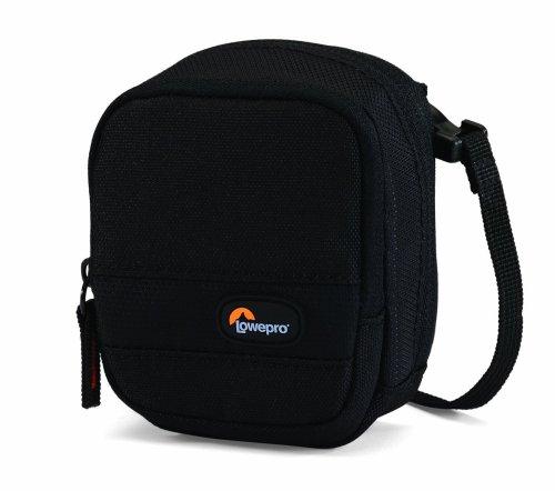 Lowepro Spectrum 30 - Funda para cámaras compactas como Nikon Coolpix S570, Fujifilm F70...