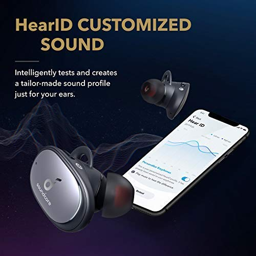 Anker Soundcore Liberty 2 Pro Bluetooth Kopfhörer - 4