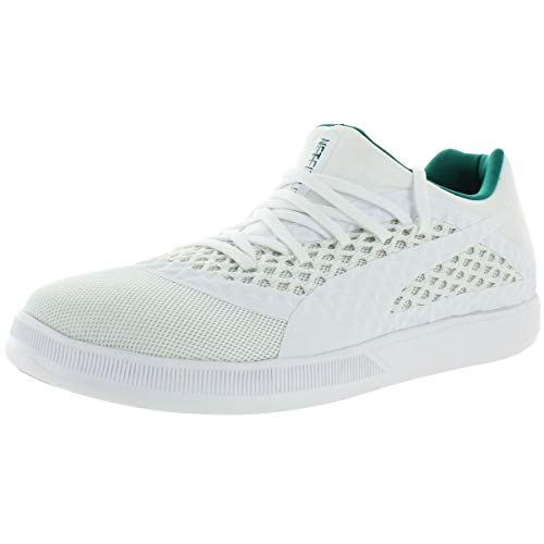Puma Mens 365 Netfit Lite Fitness Workout Running Shoes White 10 Medium (D)