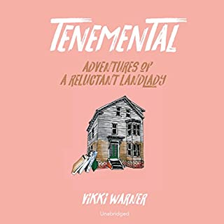Tenemental audiobook cover art