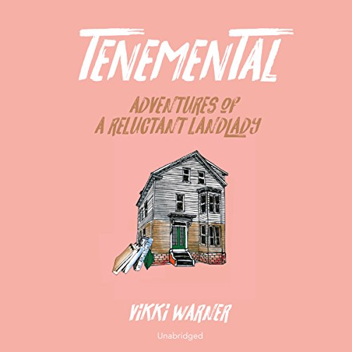 Couverture de Tenemental