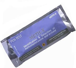Methamphetamine Residue Detection Test