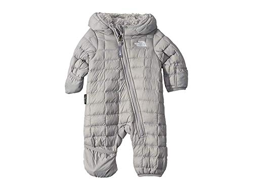 Product Image of the The North Face Infant Thermoball Eco Bunting, Meld Grey, 12-18 Months