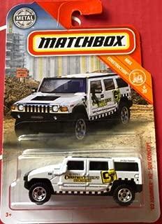 matchbox hummer h2