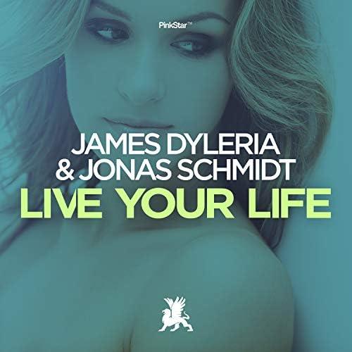 James Dyleria & Jonas Schmidt