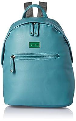 Caprese Women's Shoulder Bag (Blue)