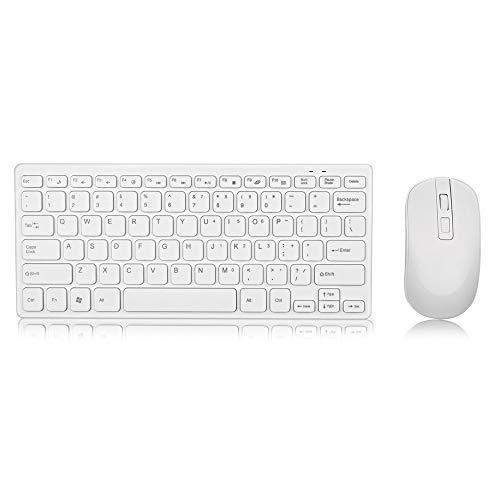 NOBRAND WHSG draadloos toetsenbord en muis 2-delige set laptop toetsenbord muis Gaming toetsenbord muis Set