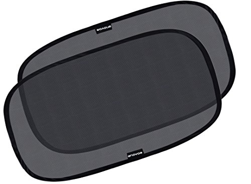 Car Window Shade - (2 Pack) - XXL - 30