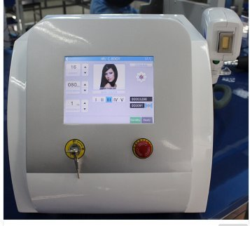 808nm BEST LASER HAIR REMOVAL DEVICE ANY SKIN COLOR OR HAIR COLOR