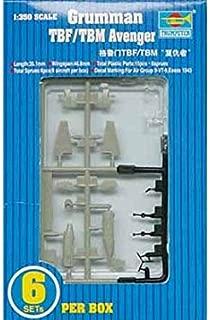 1 350 aircraft set