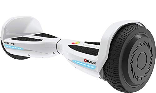 Razor Hovertrax 1.5 - White
