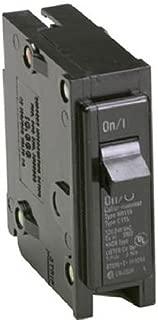 Eaton Corporation Br115 Single Pole Interchangeable Circuit Breaker, 120V, 15-Amp