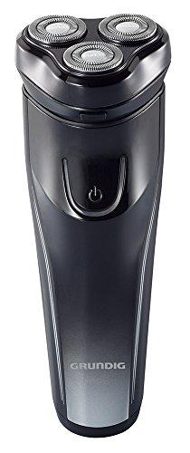 Grundig MS6640 Herrenrasierer, schwarz