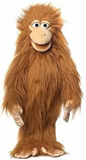 """28"""" Silly Monkey, Full Body, Ventriloquist Style Puppet"""