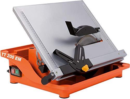 Norton Clipper 70184625701 Fliesenschneidmaschine TT 200 EM