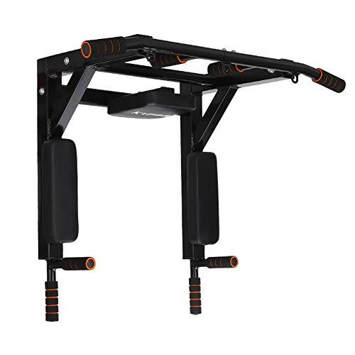 XIAMIMI Paralelas Individuales Pull-Ups, del Brazo del Músculo Trainer Fitness Equipment, Manijas...
