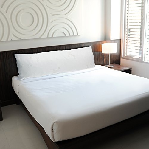 Milliard Bamboo Body Pillow