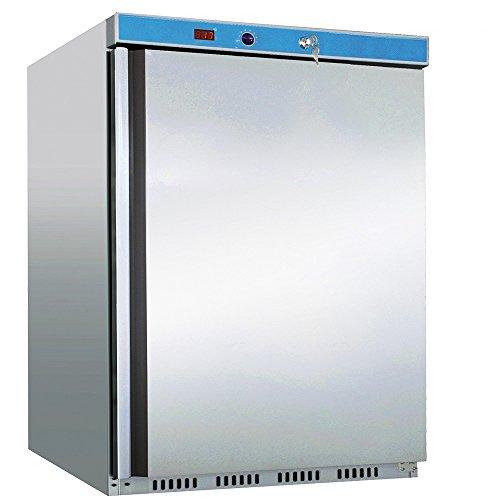 Macfrin 7200 Armario Congelador de Frío Estático 120 L