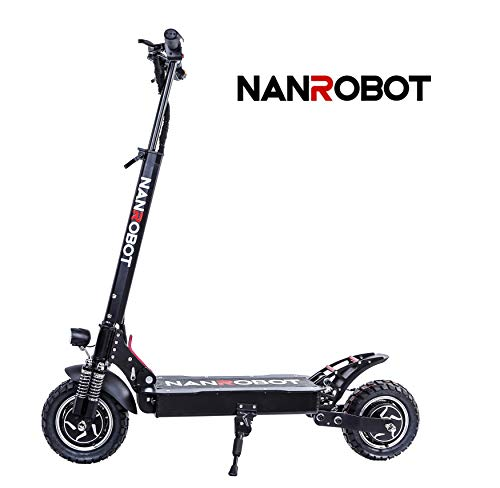 NANROBOT D4+ Pro High Speed