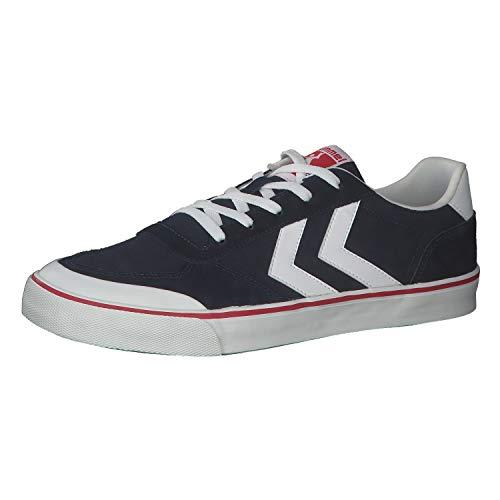 hummel Herren Sneaker Low Stadil 3.0 Classic