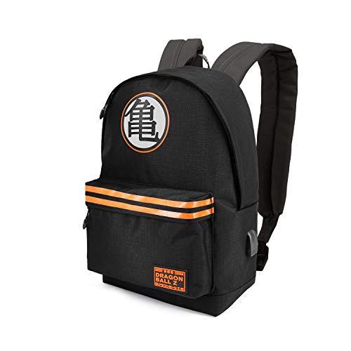 Dragon Ball Kame-HS Backpack 1.2