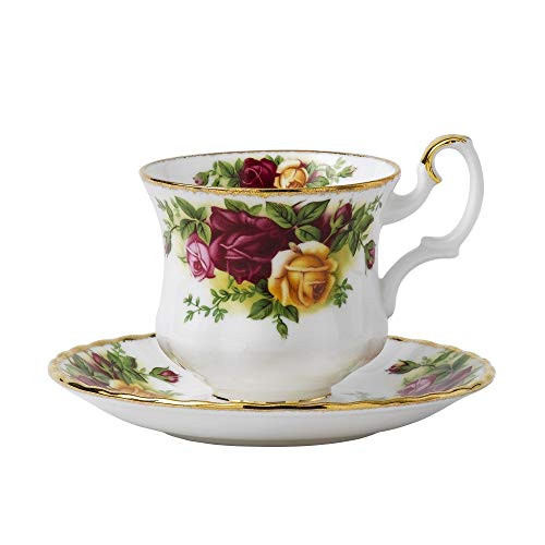 Royal Albert IOLCOR07267 - Taza de café