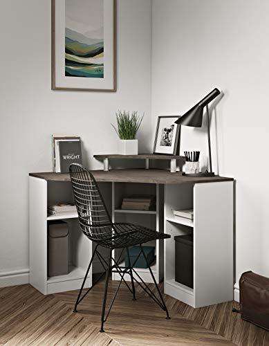 scrivania angolare ikea