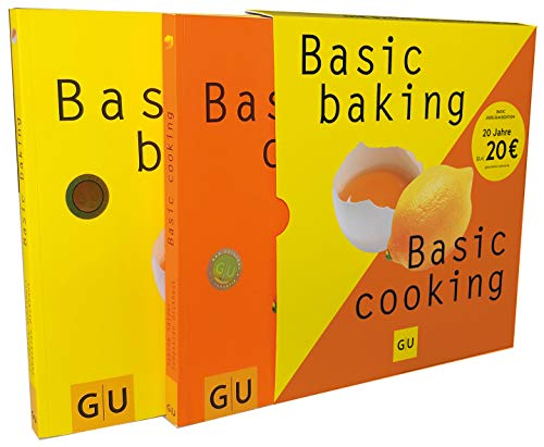 Die Basic-Jubiläumsedition (GU Basic Cooking)