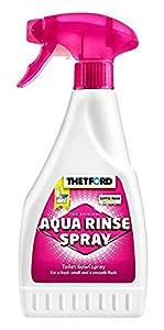 Thetford 200210 Aqua Rinse Spray spray para inodoro