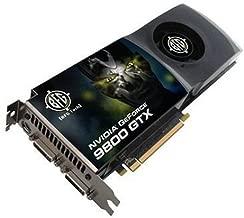 BFG Technolgies GeForce 9800 GTX 512MB DDR3 (BFGE98512GTXE)