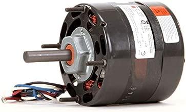DAYTON Motor Sh Pole 1/20 HP 1550 115V 4.4 ODP