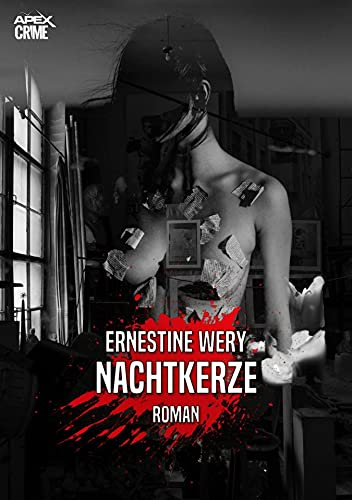 BookRix NACHTKERZE Bild