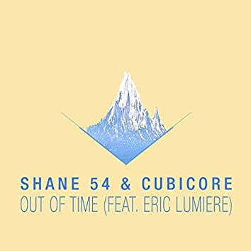 Out of Time (feat. Eric Lumiere)