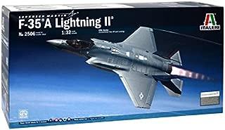 Italeri 2506Beaker 1: 32Scale Lockheed F 35Lighting II Aircraft