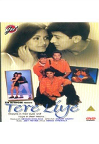 Tere Liye by Imran Ahmed Khan