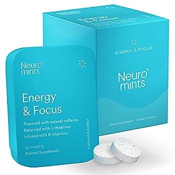 Best neuro mints Reviews