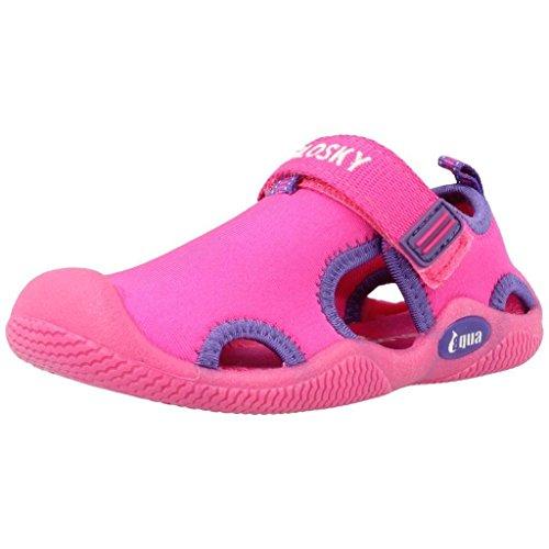 Laufschuhe M�dchen, color Rosa , marca PABLOSKY, modelo Laufschuhe M�dchen PABLOSKY FLEX Rosa